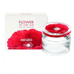 Kenzo Kenzo Flower In The Air Summer Edition