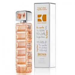 Hugo Boss Hugo Boss Orange Charity Edition